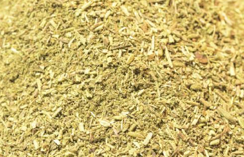 Herbs de Provence (crushed)