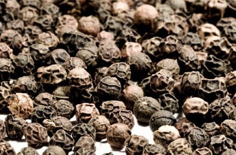 Peppercorns  2.0 oz (Indian Tellicherry Black)