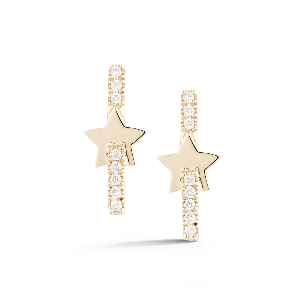Dana Rebecca | Livi Gold Barred Star Stud