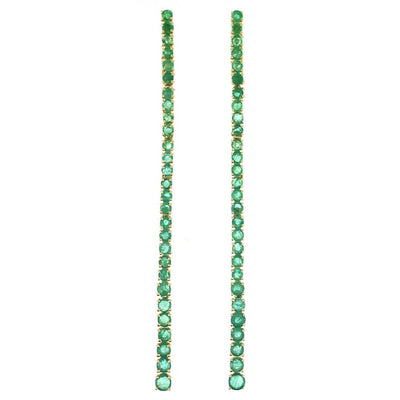 Vincents Fine Jewelry | Jane Kaye | Single Bar Earrings