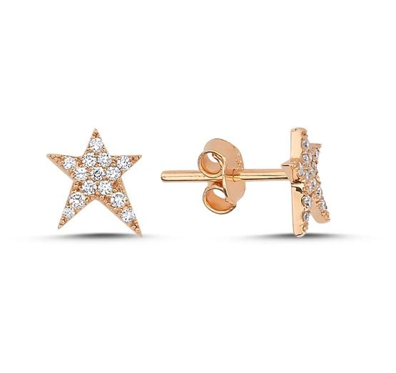 Vincents Fine Jewelry | Diamond Rockstar Studs | Own Your Story