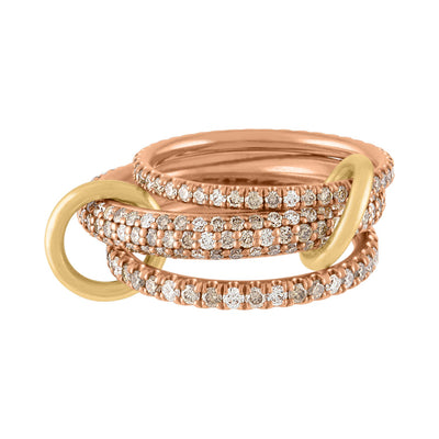 Vincents Fine Jewelry | Spinelli Kilcollin | Nova Rose