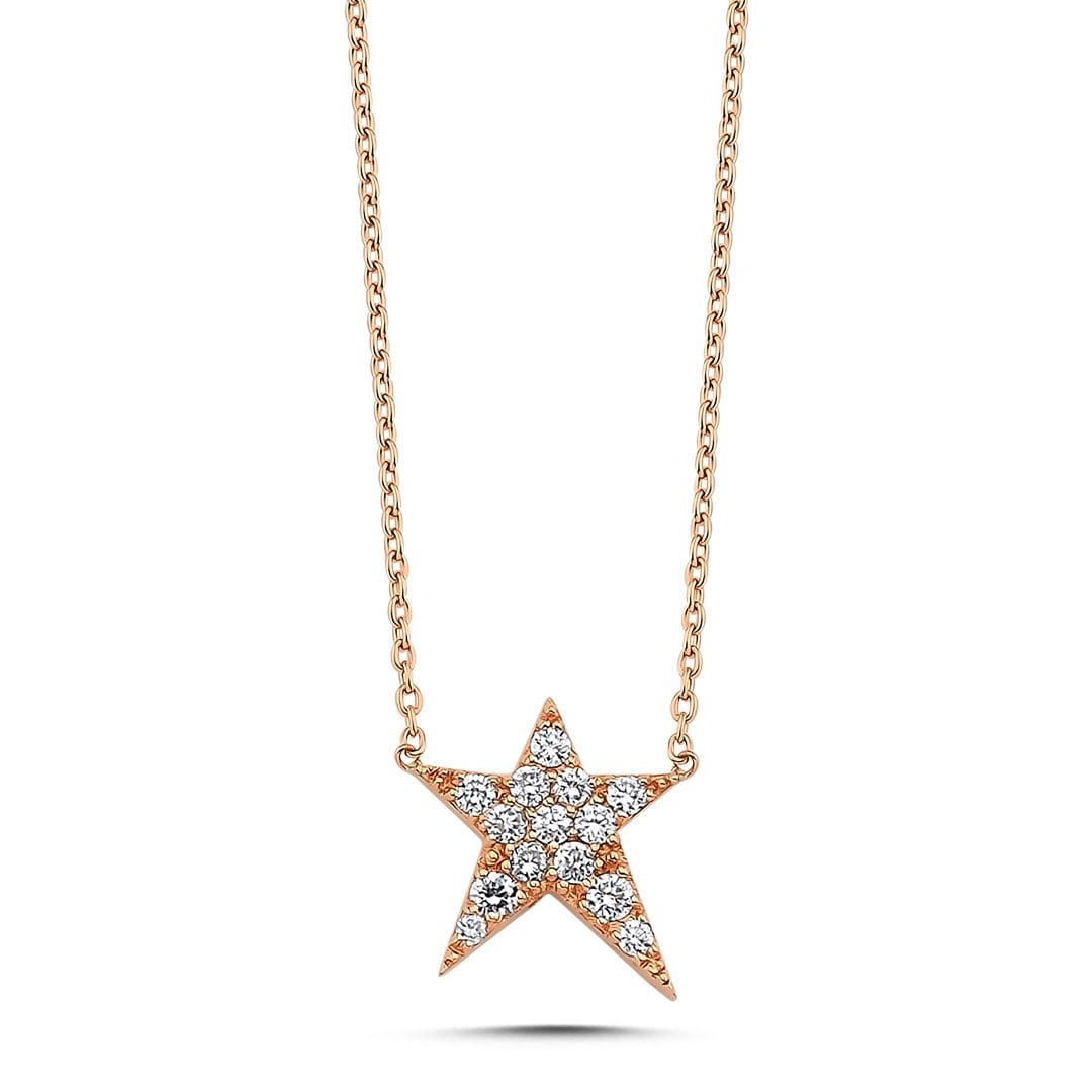 Vincents Fine Jewelry | Rockstar Necklace | Own Your Story