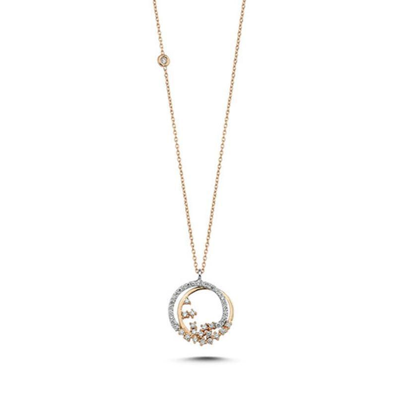 Vincents Fine Jewelry | Galaxy Pendant | Own Your Story
