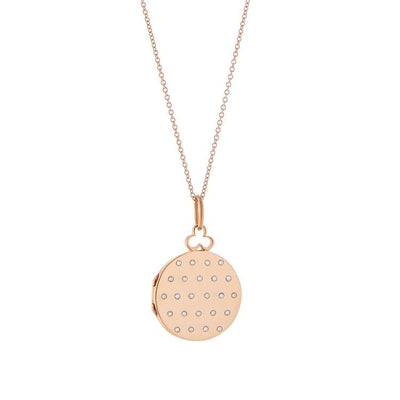 Devon Woodhill | 18mm Modern Locket, Jane
