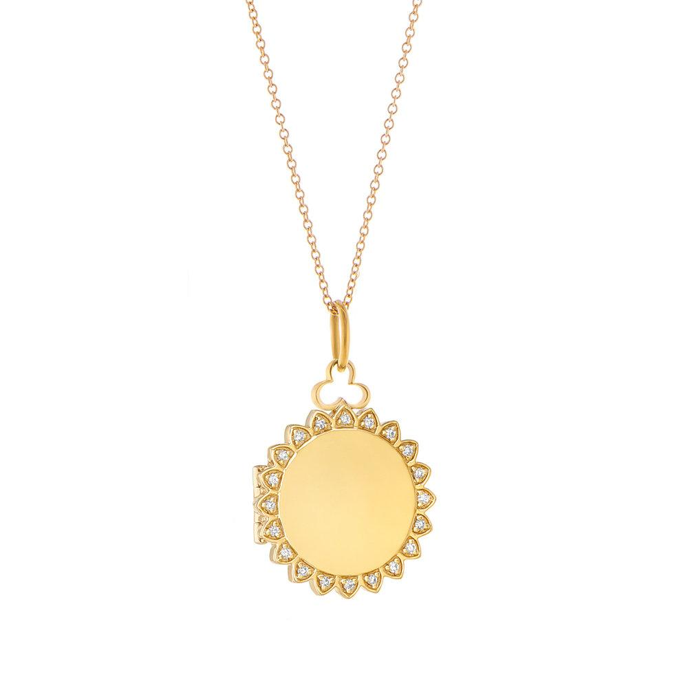 Modern Locket, Sunshine
