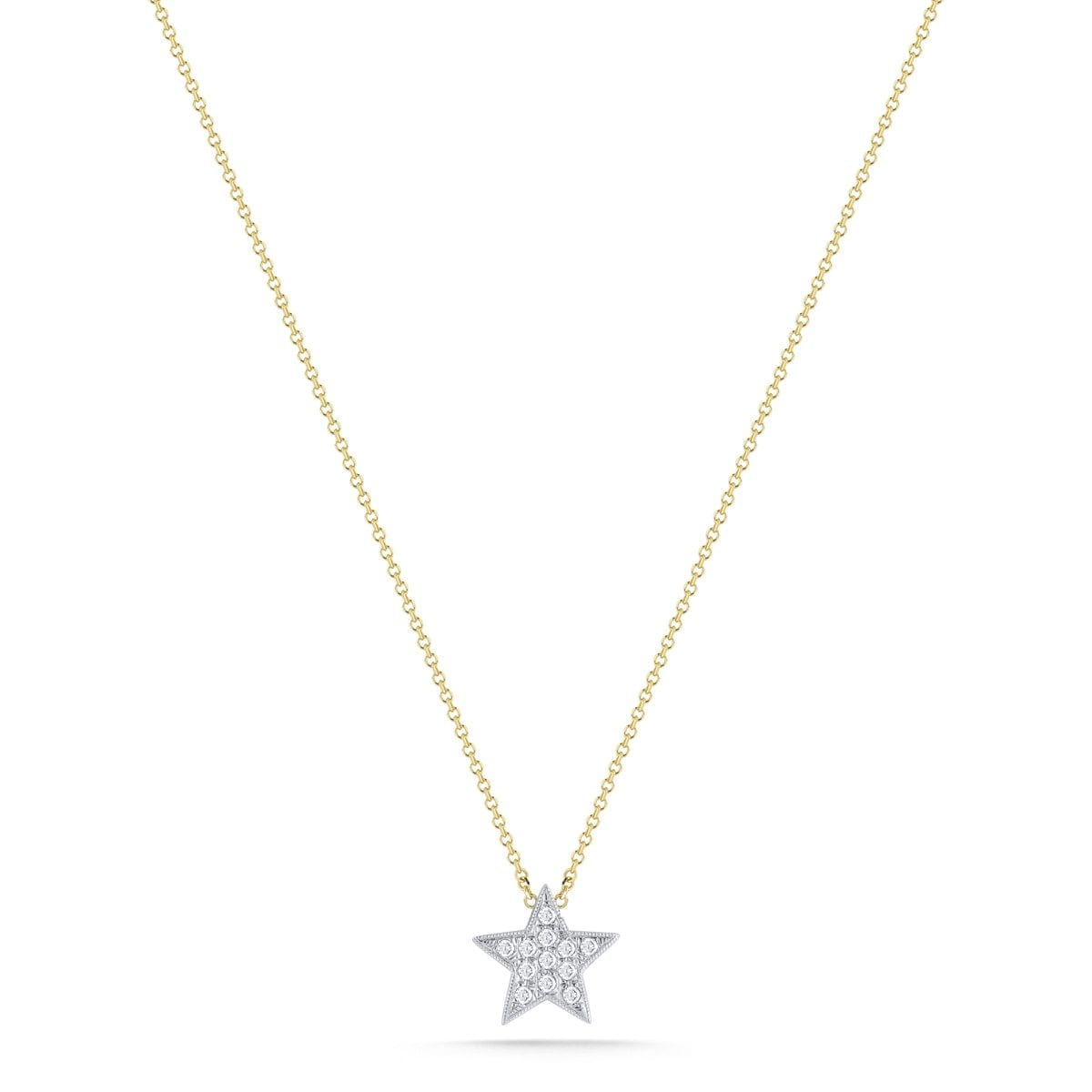 Dana Rebecca | Julianne Himiko Star Necklace