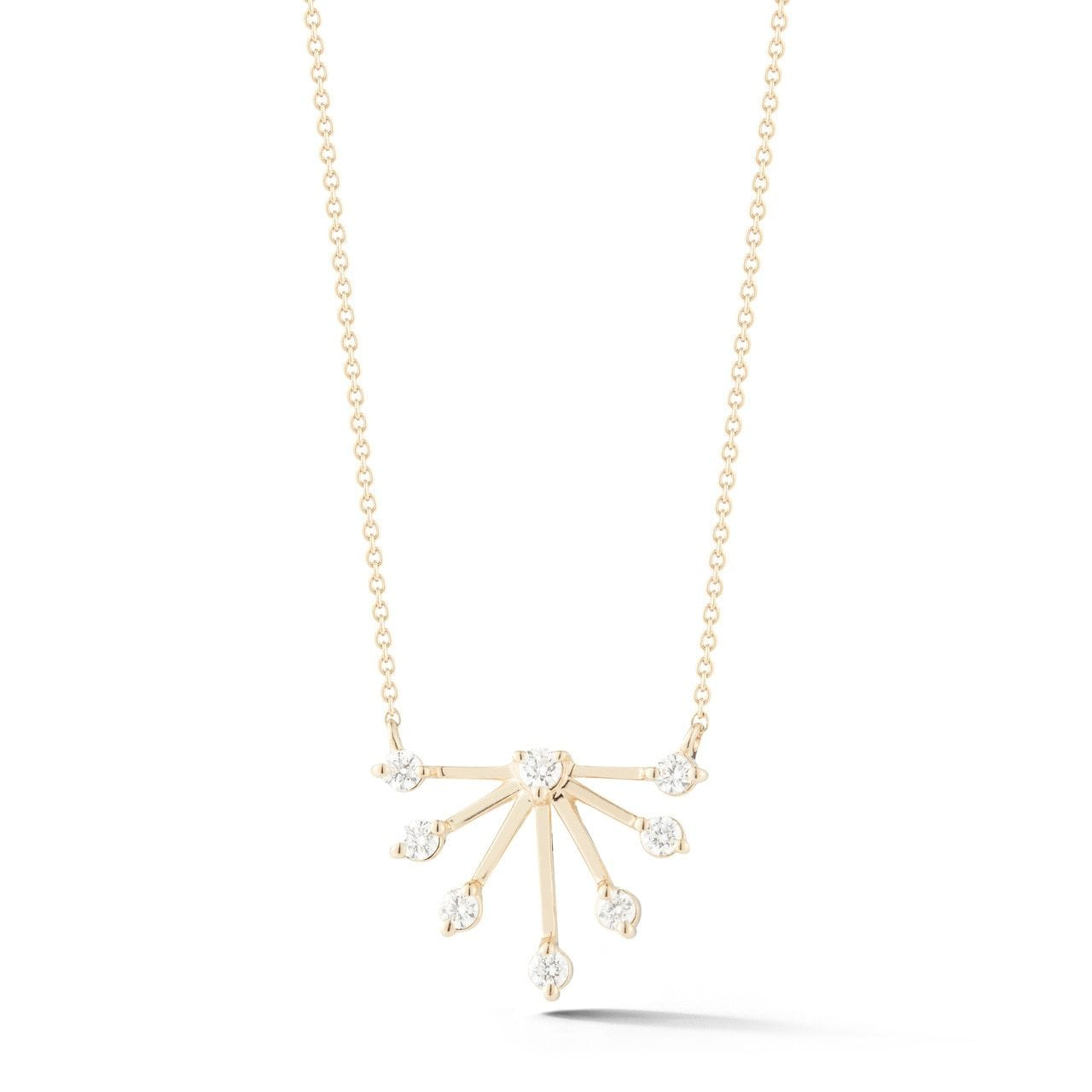 Dana Rebecca | Sophia Ryan Sunburst Necklace