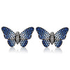 Vincents Fine Jewelry | Jane Kaye | Ombre Butterfly Earrings
