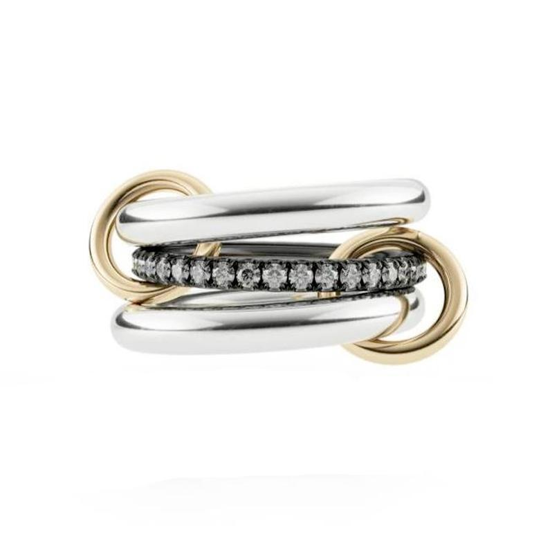 Vincents Fine Jewelry | Spinelli Kilcollin | Libra Noir