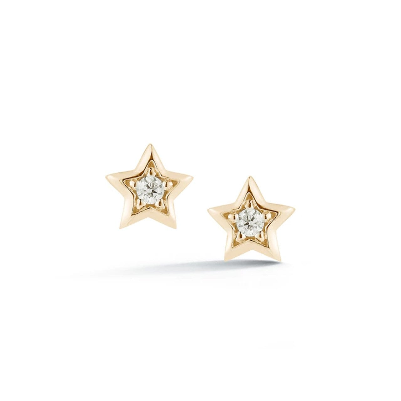 Vincents Fine Jewelry | Dana Rebecca | Julianne Himiko Mini Star Studs