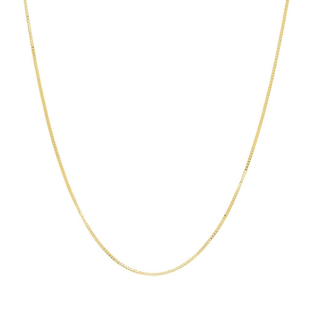 Vincents Fine Jewelry | TAI Jewelry | Barely There Necklace