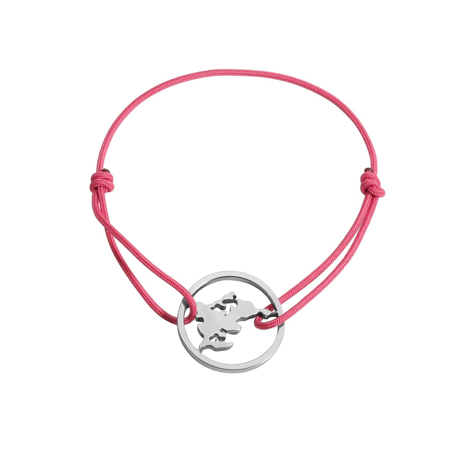 CD Charms | Shelter Island Bracelet | Catherine Demarchelier