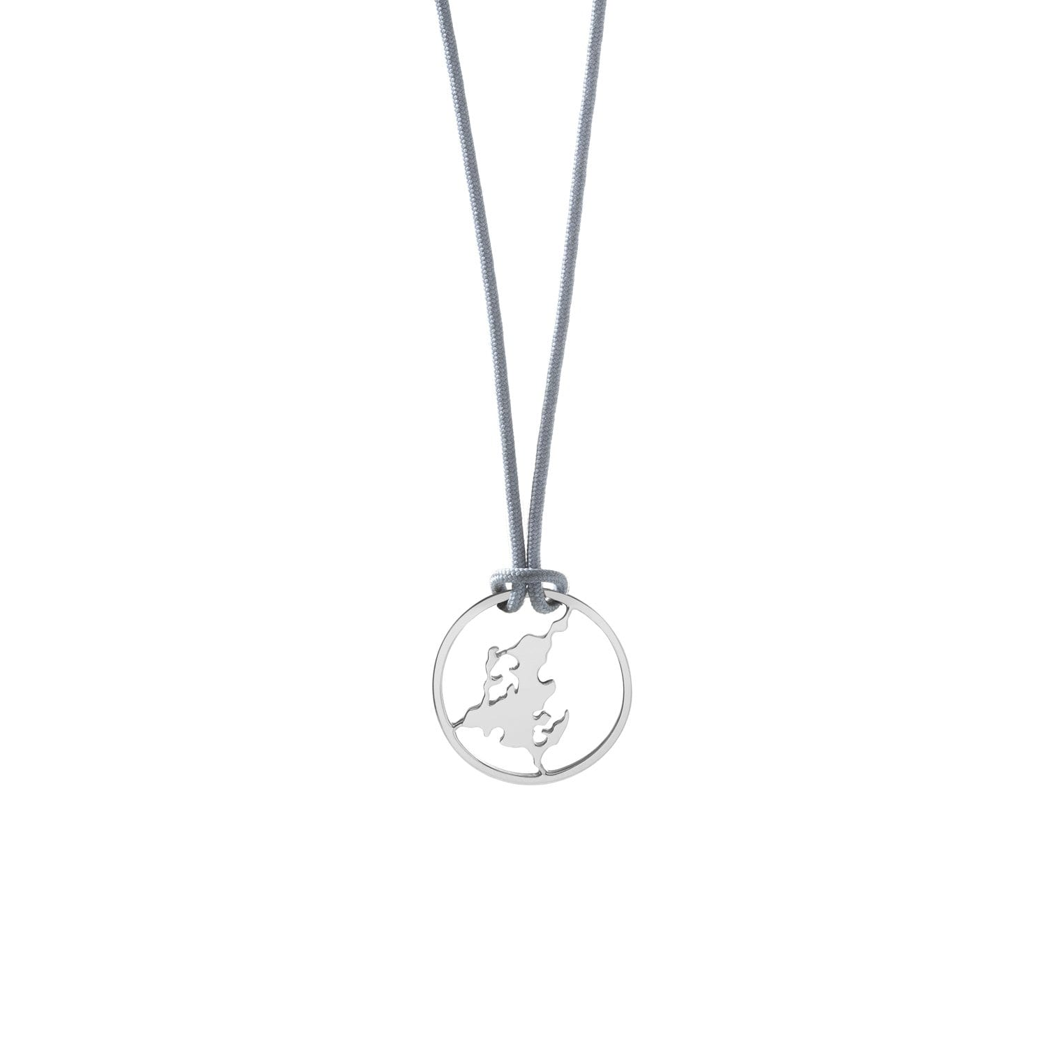 CD Charms | Shelter Island Necklace | Catherine Demarchelier