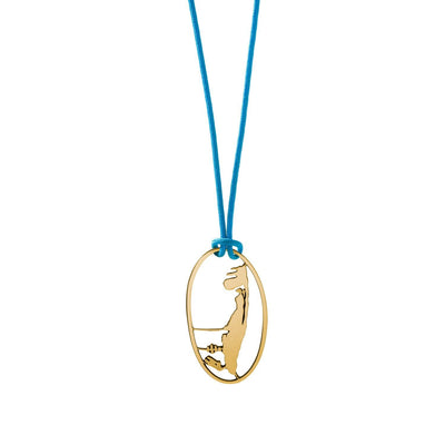 Miami Beach Necklace | Catherine Demarchelier | CD Charms