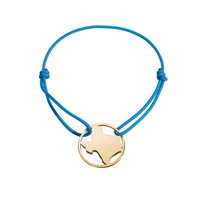 Vincents Fine Jewelry | Catherine Demarchelier | Texas Bracelet | CD Charms
