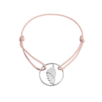 Vincents Fine Jewelry | Catherine Demarchelier | Corsica ( Corse ) Bracelet  | CD Charms