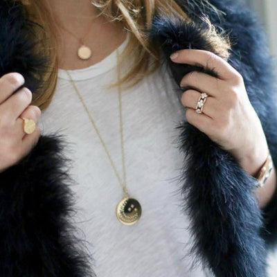 Vinvents Fine Jewelry | Devon Woodhill | Modern Locket