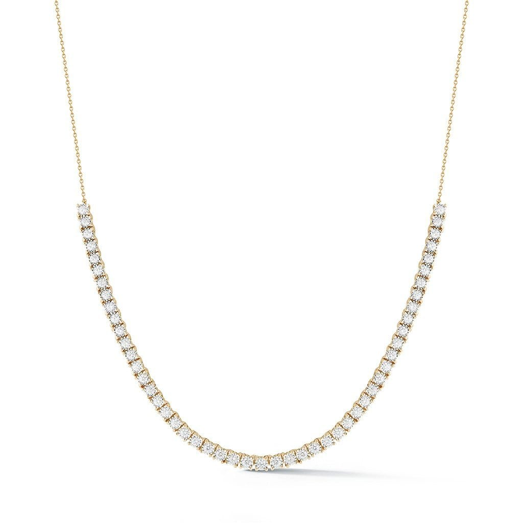 Vincents Fine Jewelry | Dana Rebecca | Ava Bea Miracle Plate Necklace
