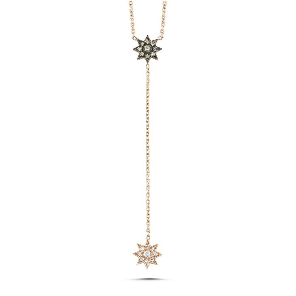 Vincents Fine Jewelry | Own Your Story | Star Charm Necklace