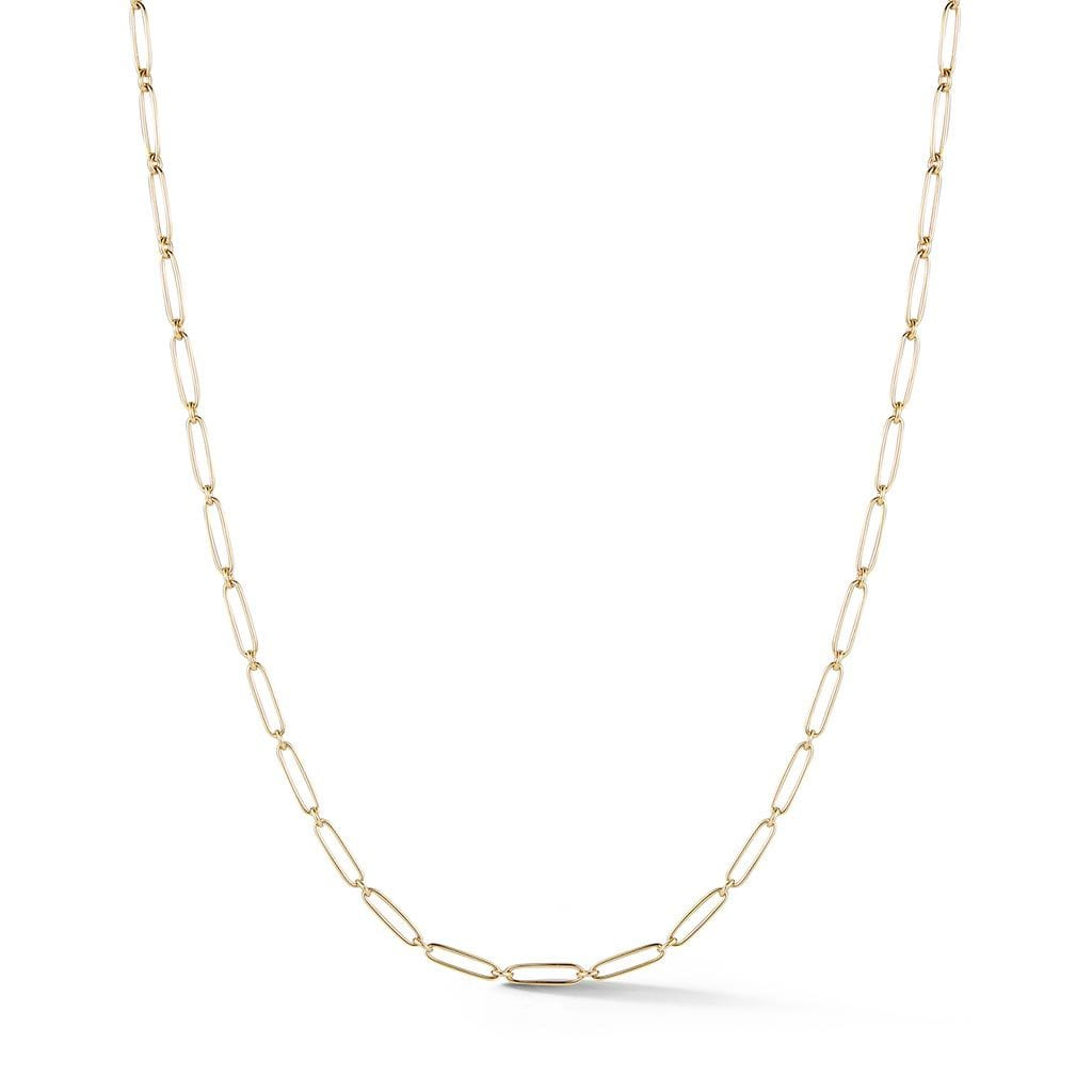 Vincents Fine Jewelry | Storrow Jewelry | Chain Necklace: 18""