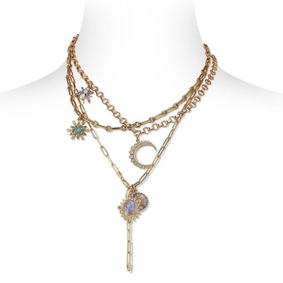 Vincents Fine Jewelry | Storrow Jewelry | Long Link Chain Necklace: 20""