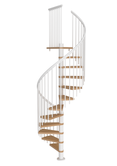 Montreal Classic Spiral Staircase Kit