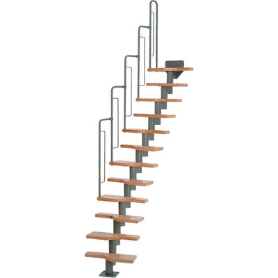 Dolle Graz Modular Staircase Kit