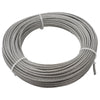 "1/8"" x 82' Steel Cable InFill for Prova Railings"