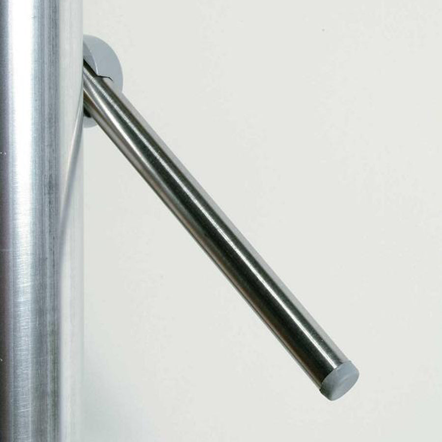 "Prova PA5 Stainless Steel Tube In-Fill for 36""H Railings"