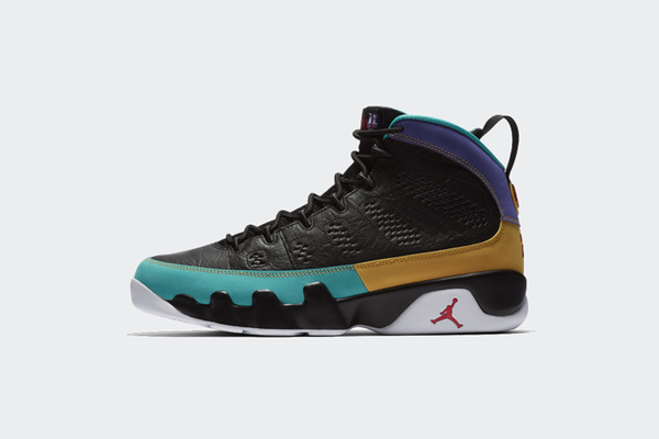 "Nike Air Jordan 9 Retro ""Dream It, Do It"""