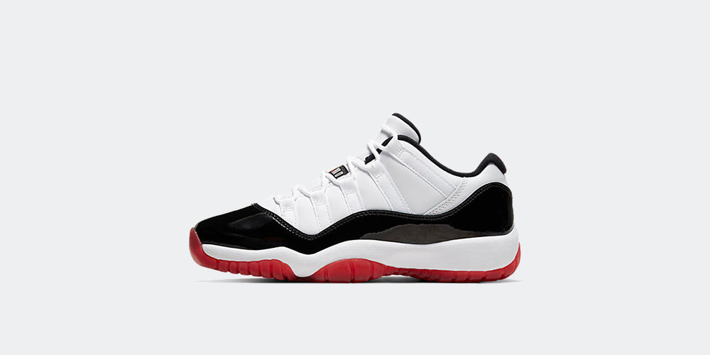 Nike Air Jordan 11 Retro Low GS