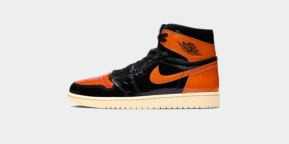 "Nike Air Jordan 1 Retro High OG ""Inverse SBB"""