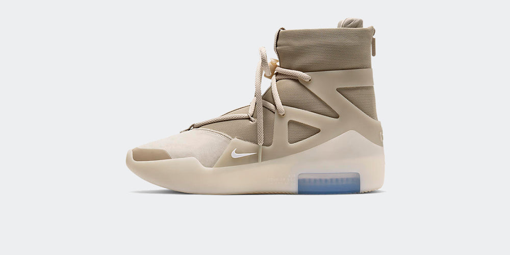 "Nike Air Fear Of God 1 ""Oatmeal"""