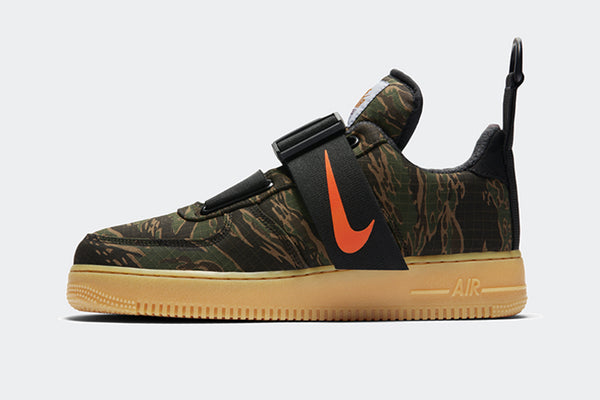 Nike Air Force 1 Utility Low Premium x Carhartt WIP