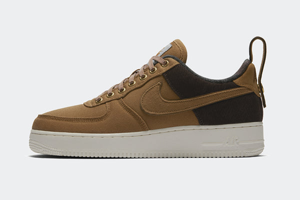 Nike Air Force 1 '07 Premium x Carhartt WIP