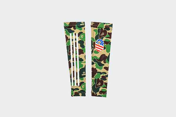 Adidas Arm Sleeve x Bathing Ape