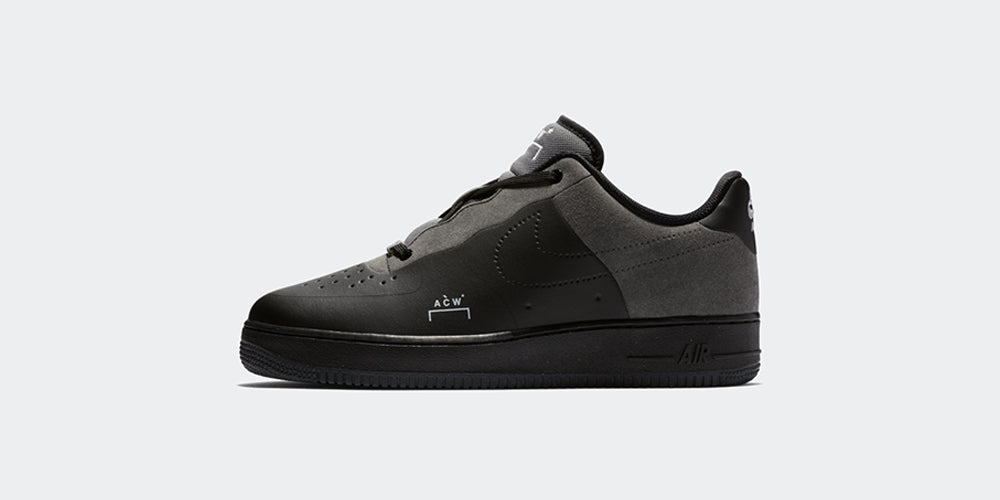 Nike Air Force 1 '07 x A-Cold-Wall*