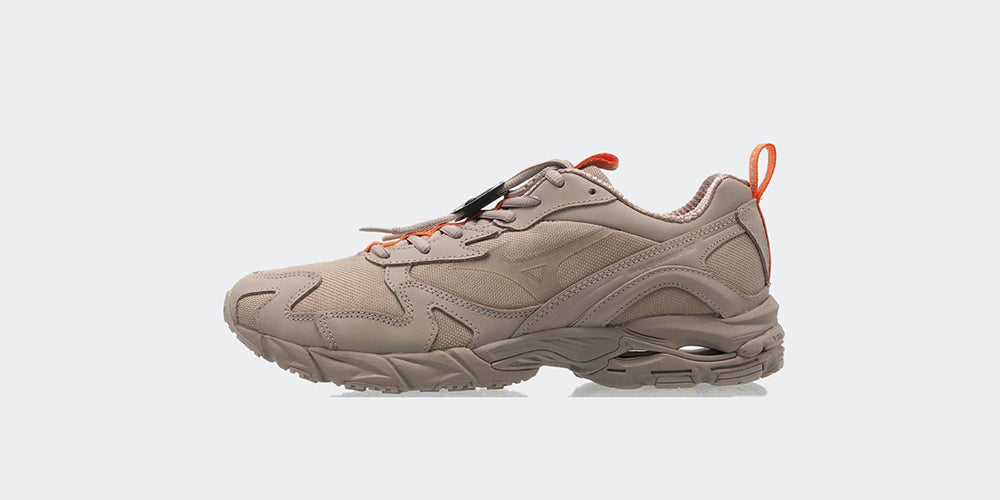 Mizuno Wave Rider 10 x Beams