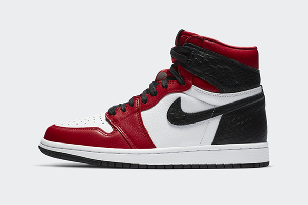 Nike Womens Air Jordan 1 High