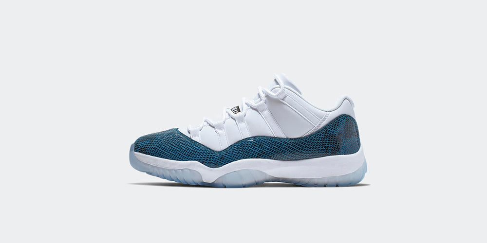 brand new d8d68 bf31c Launched on 18 04 2019 Nike Air Jordan 11 Retro Low LE
