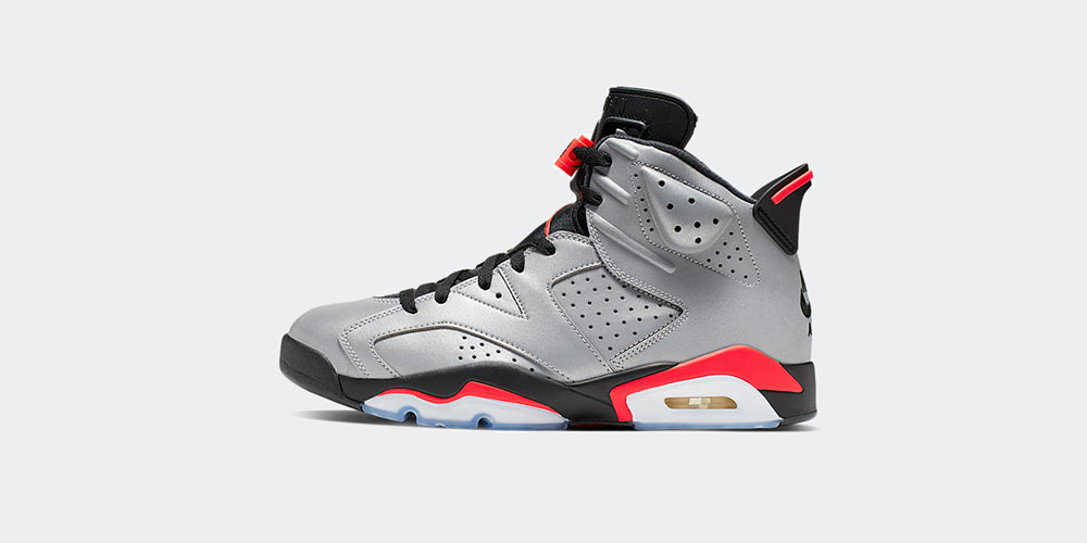 Nike Air Jordan 6 Retro SP 3M NRG