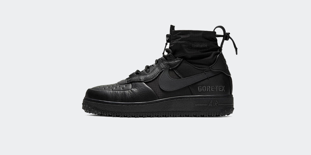 air force 1 prm wtr