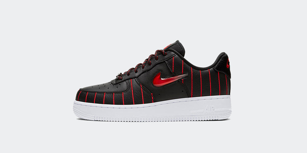Nike Womens Air Force 1 Jewel QS