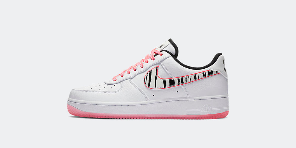 "Nike Air Force 1 '07 QS ""Korea"""