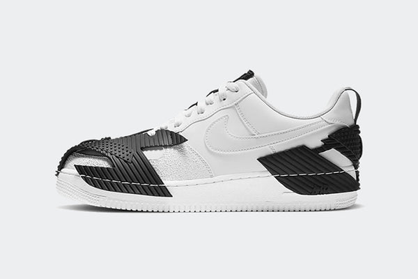 Nike NDSTRKT Air Force 1