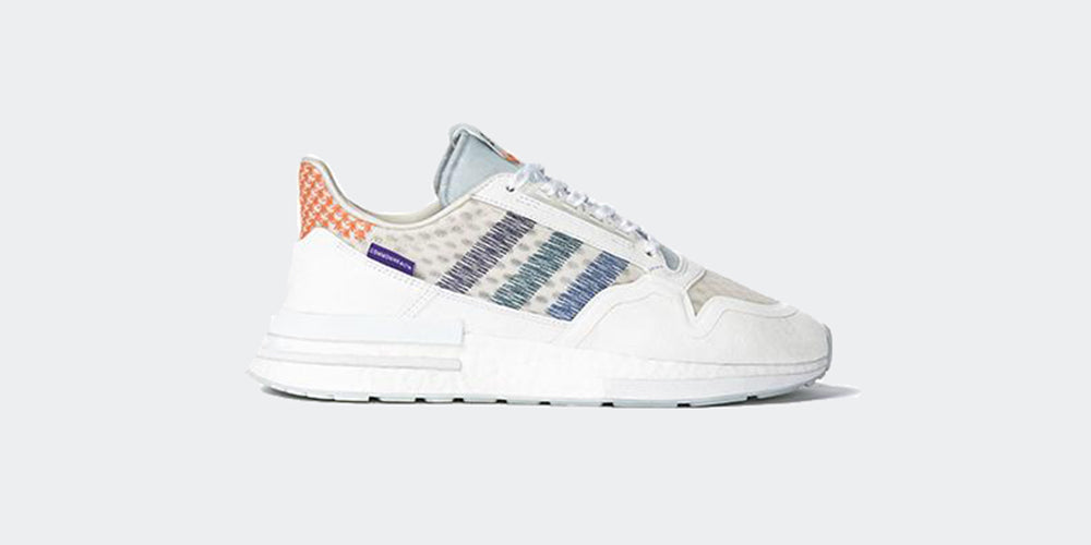 uk availability 3360d 231bd ... Adidas ZX 500 RM x Commonwealth