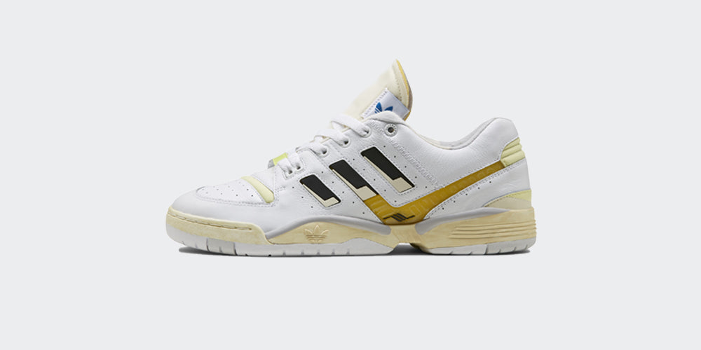 Adidas Consortium Torsion Comp x HAL