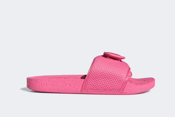 Adidas PW Boost Slide x Pharrell Williams