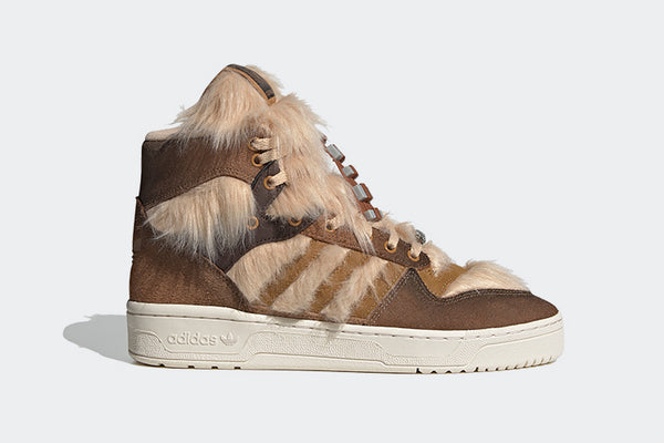 Adidas Rivalry Hi x Star Wars